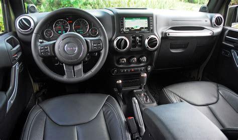 interior door 4 door jeep wrangler interior
