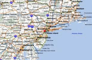 map of eastern us i 95 cartek 187 contact us