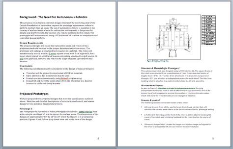 key concept readability technical writing essentials