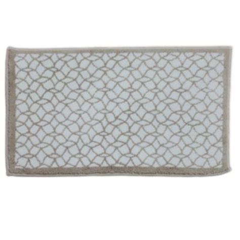 taupe bathroom rugs buy taupe bath rugs from bed bath beyond
