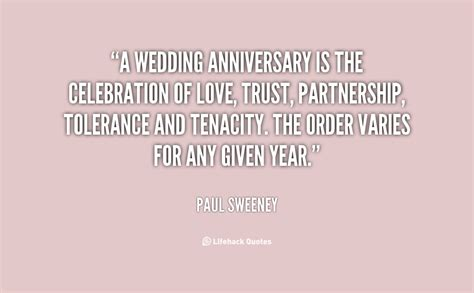 Wedding Anniversary Celebration Quote by Marriage Celebration Quotes Quotesgram