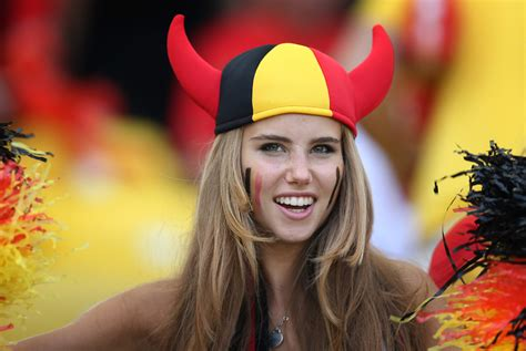 loreal cuts ties with belgian world cup fan axelle l oreal cuts ties with world cup fan axelle despiegelaere