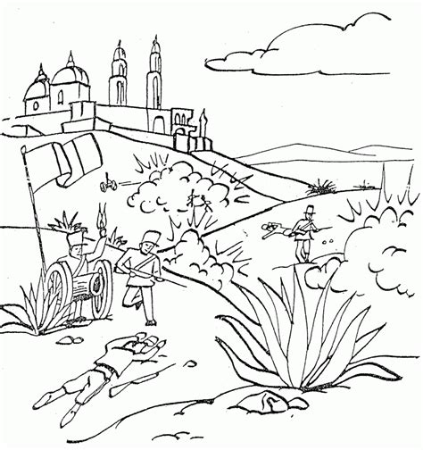 mexican independence day coloring activities mexican independence day coloring pages coloring home