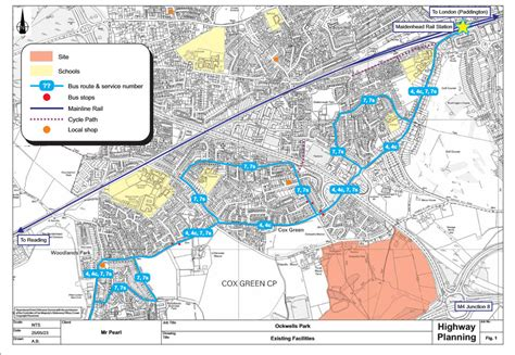 section 106 highways act town planning in bucks town planning in bucks michael