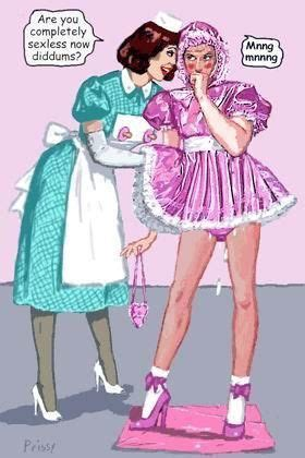 forced diaper sissy cartoons pin by prissy priscilla on sissy art pinterest satin