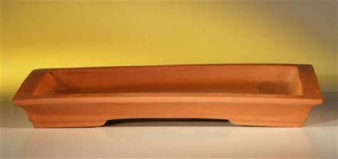 X8 Chaz Brown buy ceramic humidity drip bonsai tray brown unglazed 12