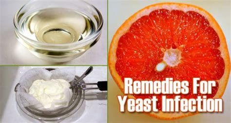 9 home remedies for yeast infections womanlywoes