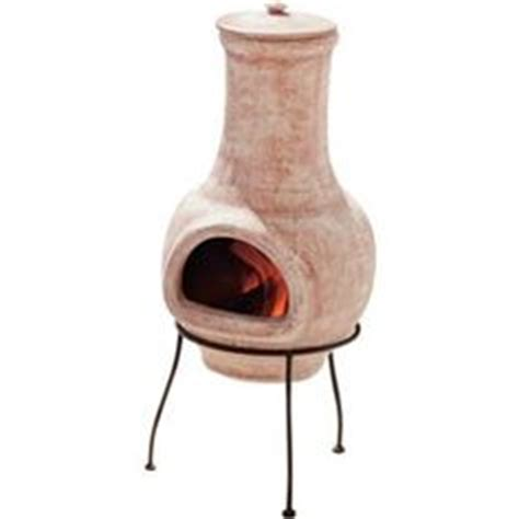 chiminea homebase ceramic chimenea not about this exact design but