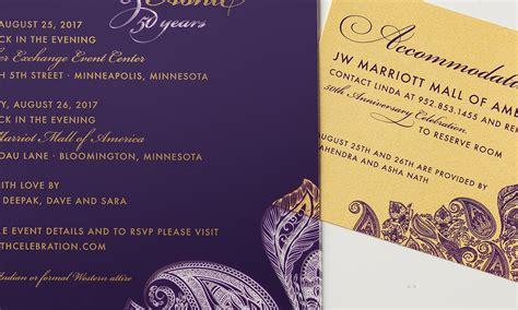 Clear Plastic Wedding Invitations