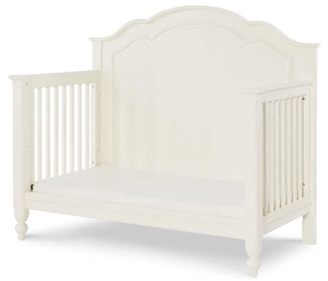 Crib Converts To Bed Grow With Me Convertible Crib Toddler Bed Daybed Bed By Legacy Classic Wolf And