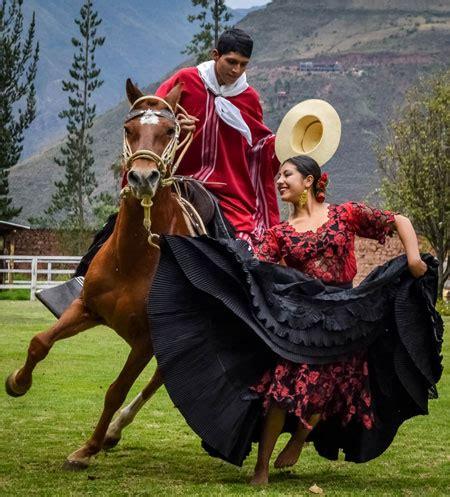 peruvian paso horse and marinera dance insider access part 3 history culture tours in peru