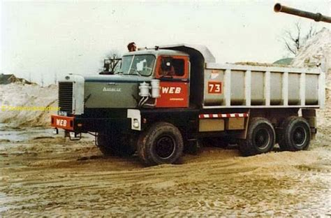 Auto Car by Autocar Oudetrucksenmeer