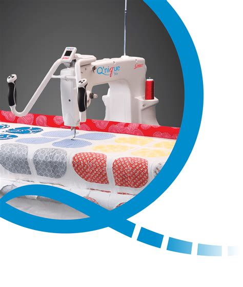 quilting machines add ons and accessories the grace