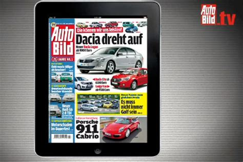 Auto Bild Sportscars Abo K Ndigen by Video Auto Bild Heft 47 Autobild De
