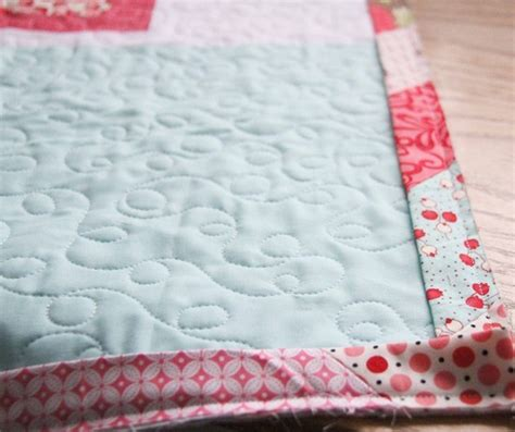 Scrappy Quilt Binding by Cluck Cluck Sew Scrappy Binding