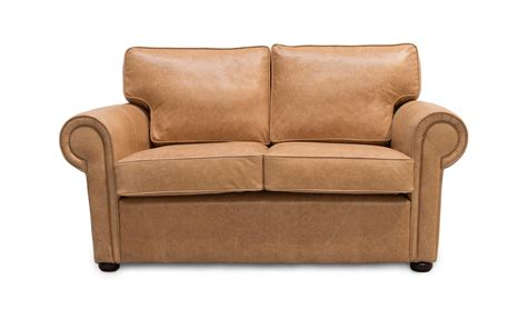 Clare Traditional Scroll Arm Leather Sofas Uk Made To Leather Sofas Made In Uk