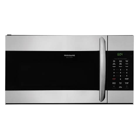 maytag microwave auto fan turn whirlpool 1 7 cu ft the range microwave in