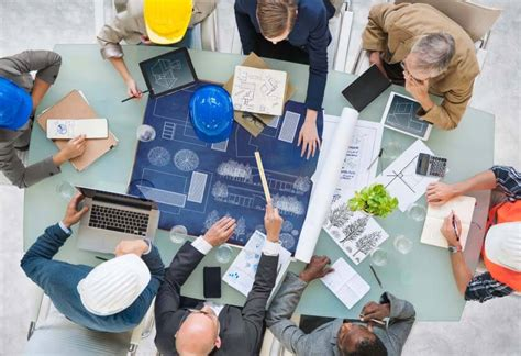Can I Get A Mba With Construction Management by Why Collaboration Technology Has Taken In Construction