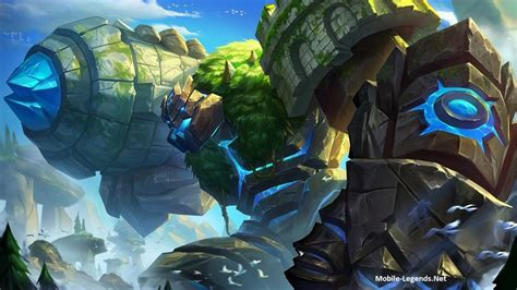mobile legend new mobile legends new grock mobile legends