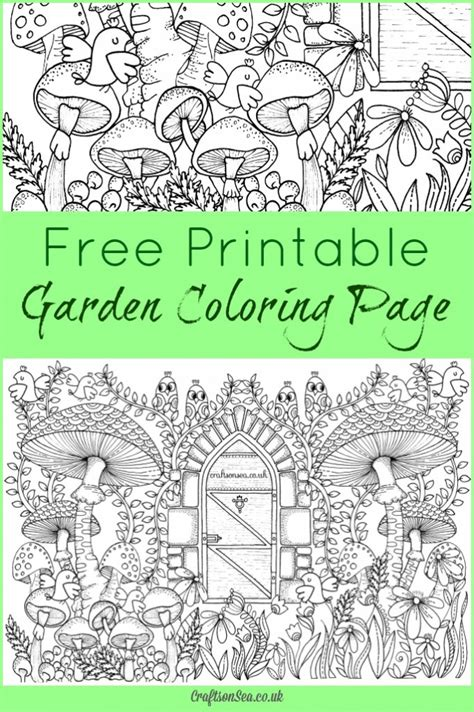 garden party coloring page garden party free printable adult coloring pages garden