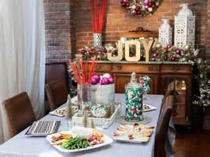 celebrity holiday homes holiday decorating and