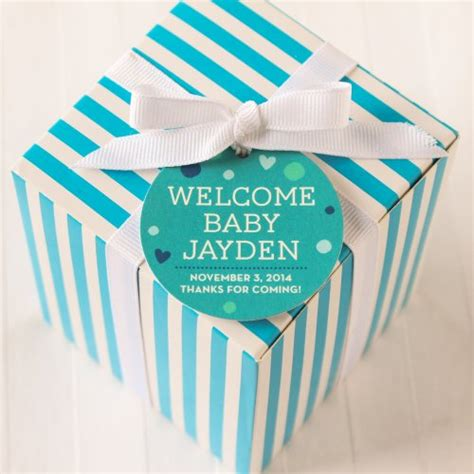 personalized baby shower gift personalized baby shower gift tags