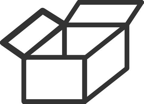 parentesi lada box clip at clker vector clip