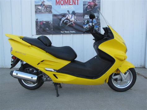 honda reflex 2003 honda reflex motorcycles for sale