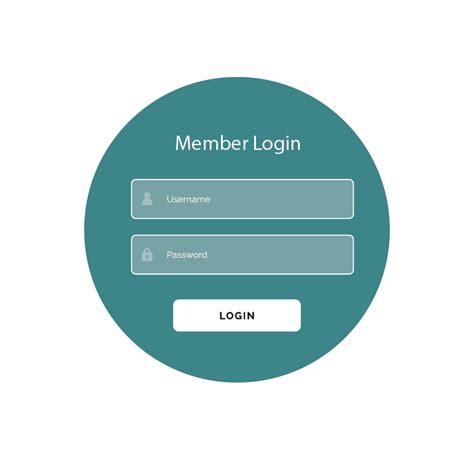 primefaces ui layout unit content famous login template collection exle resume and