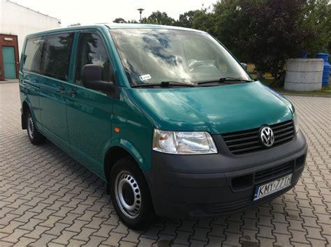volkswagen transporter t5 1 9 tdi e3 3 0t do sprzedania