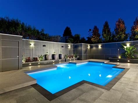in home swimming pools minimalist home swimming pool design 4 home ideas