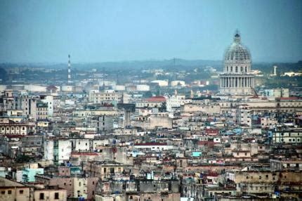anthony daniels city journal the once great city of havana world affairs journal