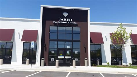 jared the galleria of jewelry jewellery 4 s tunnel rd