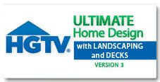 hgtv ultimate home design software for mac hgtv ultimate home design with landscaping and decks
