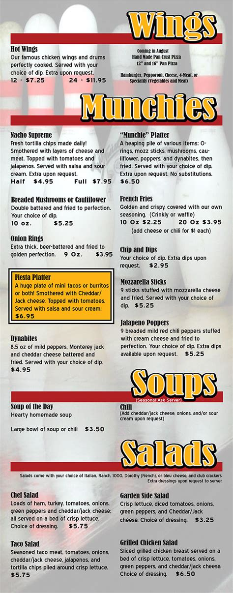 backyard burger lincoln ne ej s lounge grill menu with prices 4700 dudley st lincoln ne 68503 provided