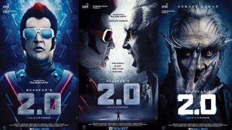 film robot part 2 rajinikanth s robot 2 0 makes rs 200 crores even before