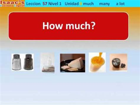 How Much Curso De Ingles Gratis 57 How Much How Many