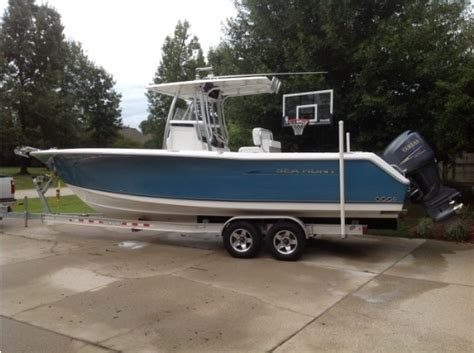 27 foot sea hunt boats for sale sea hunt 27 gamefish boats for sale in mandeville louisiana