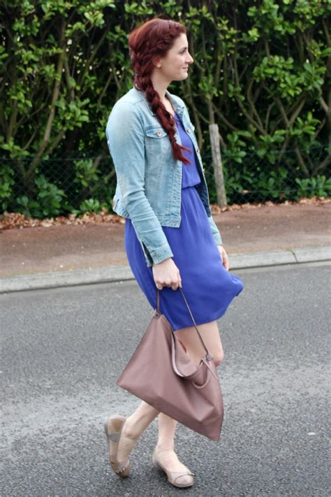 what flat shoes to wear with how to wear ballet flats ma nouvelle mode