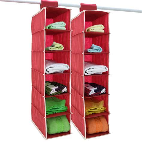 ordnungssystem kleiderschrank kleiderschrank ordnungssystem 6 etagen rot wei 223 real