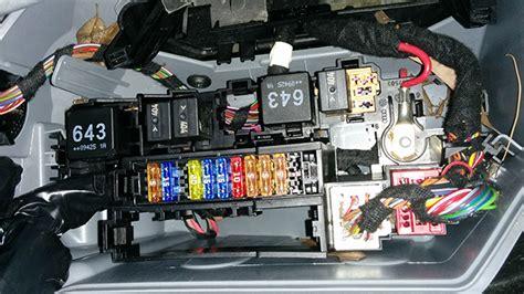 Control Circuit For Starter Relay 2 P3049 Car Won T Start