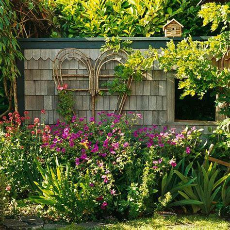 Garden Shingle Ideas Trellis Design Ideas Wall Mount Trellises Trellis Cedar Shingle Siding And Shingle Siding