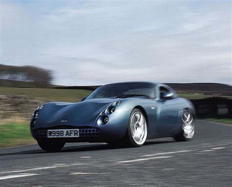 Tvr Tuscan Specs 2001 Tvr Tuscan Pictures Specifications And Information