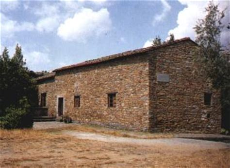 Leonardo Da Vinci Haus 5335 by Rinascimento