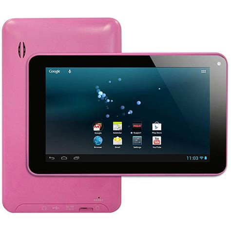 walmart tablets android just tablets rca 7 quot tablet with 8gb memory mobile services