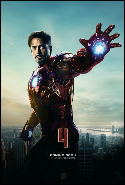 film online iron man 4 iron man 4 poster by tldesignn on deviantart