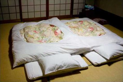 japanese beds on floor 21 simple bedroom ideas saying no to traditional beds