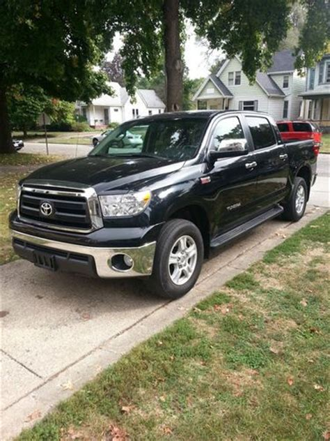 auto air conditioning service 2010 toyota tundramax seat position control find used 2010 toyota tundra crewmax 4x4 sr5 in springfield illinois united states for us
