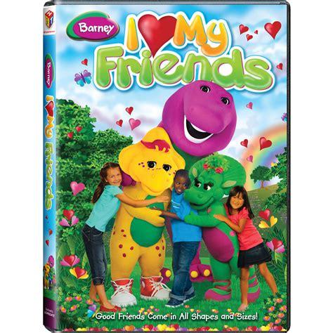 barney and friends dvd barney dvd usa