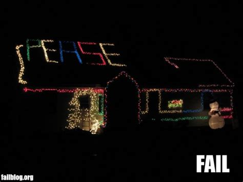 pease christmas lights fail home garden do it yourself